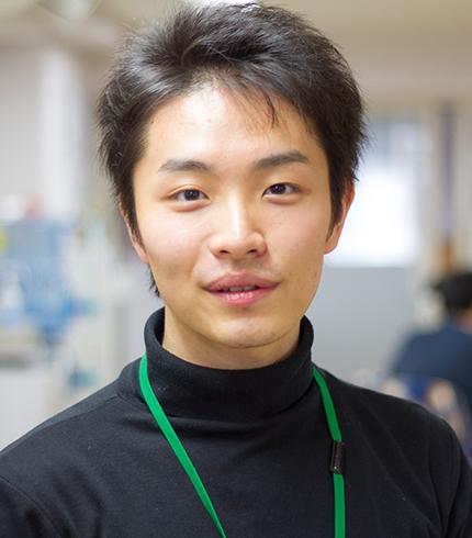 古川 諒太