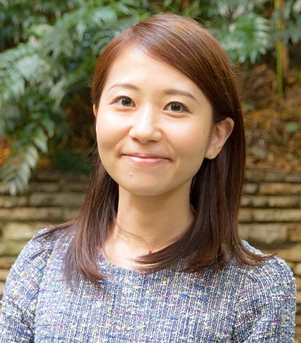 森澤 洋子
